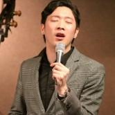 宮坂俊行(vo) スタンダード曲特集