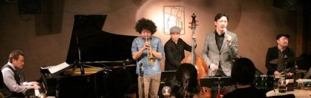 将来が大いに期待できるジャズ界の「希望の星」