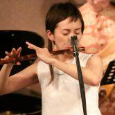 《笛吹かな「童Jazz」発売記念ライブ》