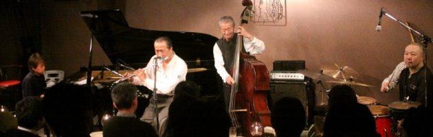 チン鈴木さんの思いがよく出ている素敵なアルバム