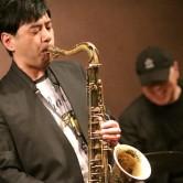 《Hisatsugu Suzuki Trio》