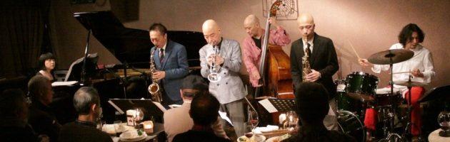 ブレーキーさんの頃の日本のジャズ全盛時代を思い出しながら…