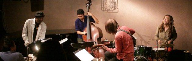 《Jazz & World Music Night》にふさわしい多彩な選曲
