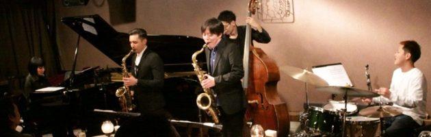 どこを切り取っても「これがジャズ」のカッコいいジャズ