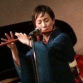 《笛吹かな 篠笛クァルテット》