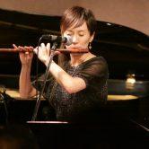 《Kana Fuefuki Quartet》