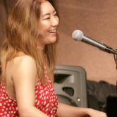 《Grace Mahya Shigure Trio》with Masa Kohama