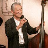 《Yoshio Suzuki Quartet》