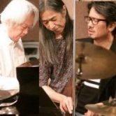 《Junichiro Okuchi Trio》