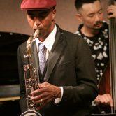 《Raymond McMorrin Quartet》