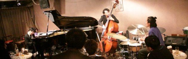 ジャズの醍醐味が凝縮した素晴らしい演奏