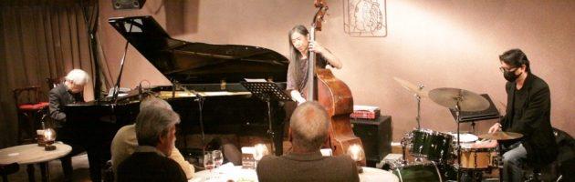 ジャズ黄金時代が蘇った素晴らしい演奏を堪能