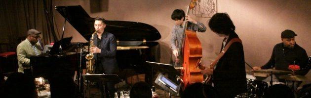 素晴らしいピアノを堪能した緊張感ある「これぞJAZZ❢」