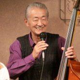 Yoshio Suzuki&《The Blend》