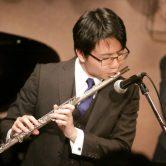 《Shun Katayama Flute Quartet》