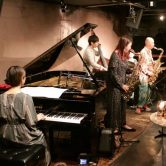 《Masanori Okazaki 2tenor Quintet》