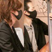 《Hakuei & Sugawa Quartet》