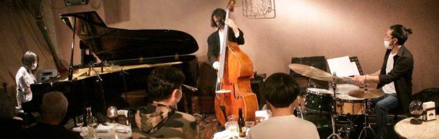 トリオ特集第6夜:普段あまり聴かれない刺激的な演奏と曲
