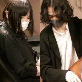 《Mayuko Katakura & Takashi Sugawa》DUO