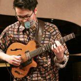 《Takahiro Nawashiro Quartet》