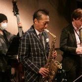 《LEGIT》Quintet