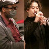 《David Bryant & Mao Sone》<br></noscript><img class=