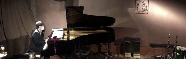 美しいピアノタッチでダイナミズムのある気持ちのいいピアノ世界を堪能