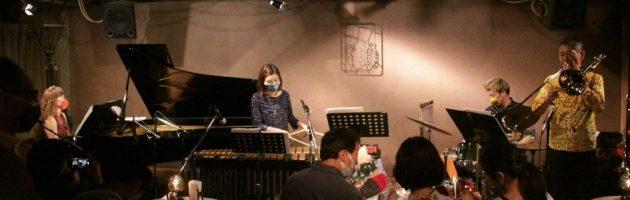 音楽を愛する温かい家族の絆を感じた演奏とステージ