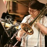 《Junko Yamashiro Quartet》