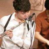 《Shun Katayama Quartet》