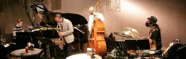 普段あまり演奏されない選曲を楽しんだ完成度の高いジャズ