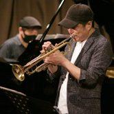 《Keiji Matsushima Quartet》