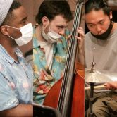 《David Bryant Trio》