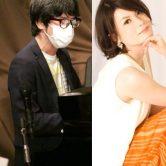 《Hiroyuki Takubo Trio》Guest:MIWO(vo)