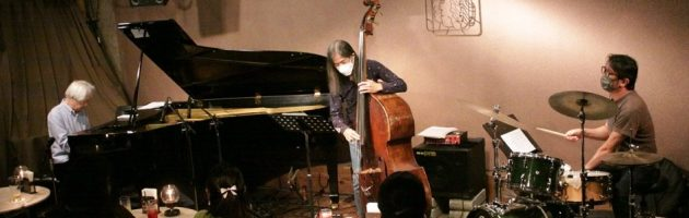 夢中でジャズを聴いていた若い頃が彷彿される演奏と選曲